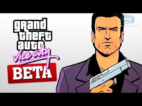 GTA Vice City Beta Version and Removed Content - Hot Topic