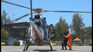 getlinkyoutube.com-Police Style 2012 -Karnival Rakan Remaja Cop