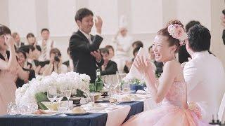 getlinkyoutube.com-フラッシュモブ『2つの想い』 NLPサプライズ FlashMob Surprise Wedding / ♪ Always18 - Hollywood Ending