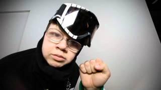 Fatal Bazooka et Keenan Cahill - Fous ta cagoule 2012