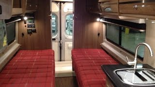 getlinkyoutube.com-Our Detailed Review of the Winnebago Travato 59K