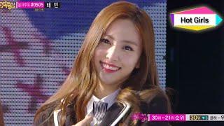 BESTie - I Need You, 베스티 - 니가 필요해, Music Core 20140906