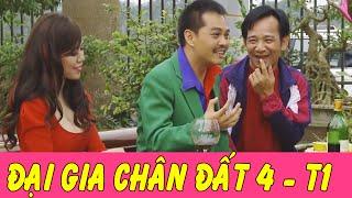 getlinkyoutube.com-Phim Hài Tết | Đại Gia Chân Đất 4 - Tập 1 | Phim Hài Chiến Thắng , Bình Trọng