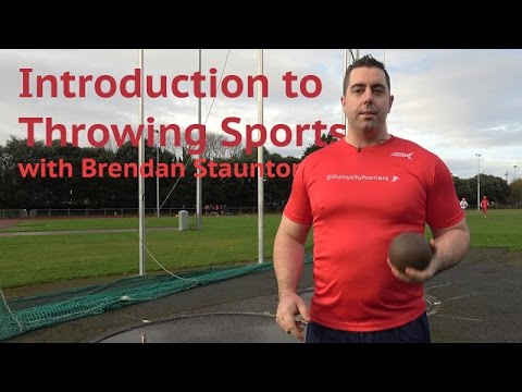 Basic Introduction To Throws