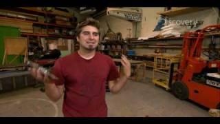 getlinkyoutube.com-MythBusters - Homemade Hi-Def Speakers