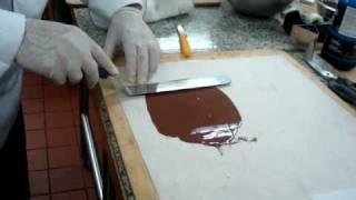 getlinkyoutube.com-Starting Chocolate Laces