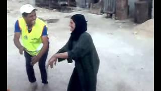 getlinkyoutube.com-رقص الحجيه (عراقي)