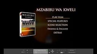 DVD VOL.#03 MZABIBU WA KWELI -  The Light Bearers