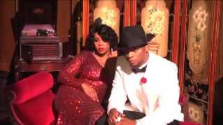 getlinkyoutube.com-Remy Ma Throws A Surprise Birthday Party For Papoose With A Harlem Nights Theme