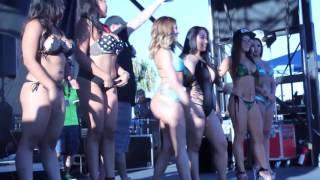 getlinkyoutube.com-Lowrider Magazine BIKINI CONTEST 2015 Las Vegas