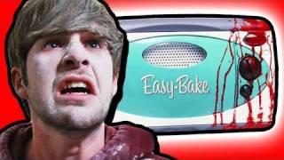 getlinkyoutube.com-PARANORMAL EASY BAKE OVEN!