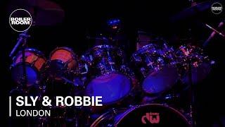 getlinkyoutube.com-Sly & Robbie Boiler Room London Live Performance