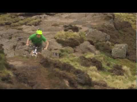 Mojo Trail Diaries: Steve Peat, Guy Martin & Joe Barnes