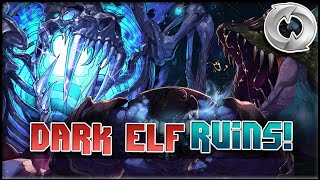 getlinkyoutube.com-Dungeon Fighter Online - Dark Elf Ruins & Potionology!