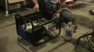getlinkyoutube.com-generor test 11 engine running on hho