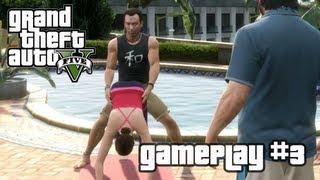 getlinkyoutube.com-GTA V - GAMEPLAY 3