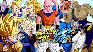 getlinkyoutube.com-Dragon Ball Z Kai  - Majin Buu Saga Preview - New Episode 06/04/2014