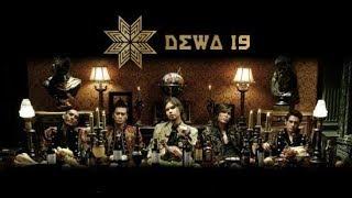 HADAPI DENGAN SENYUMAN - DEWA 19 karaoke download ( tanpa vokal ) cover