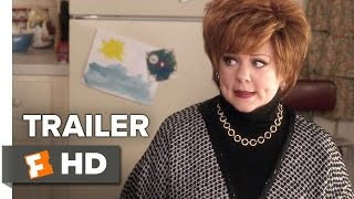 getlinkyoutube.com-The Boss Official Trailer #1 (2016) - Melissa McCarthy, Kristen Bell Movie HD