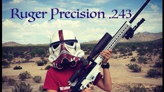 getlinkyoutube.com-Ruger Precision Rifle Shooting 750 Yards