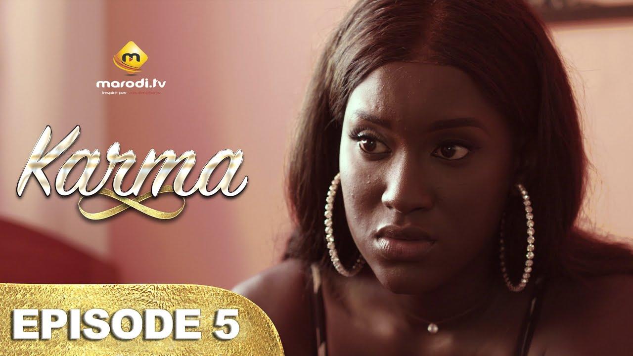 Karma - Saison 2 - Episode 5