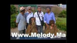 getlinkyoutube.com-Jar Wa Majrour 2012 -جار ومجرور Episode 24 الحلقة الرابعة والعشرين
