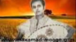 getlinkyoutube.com-Aduunyoy Xaalkaa Be,- Ereyadii Cabdi Adan Xaad( Cabdi Qays)-Maxamed Mooge Liibaan.