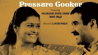Pressure Cooker   Short Film   Shortlist JioFilmFare 2018   Pallavi Joshi   By Heena Dsouza