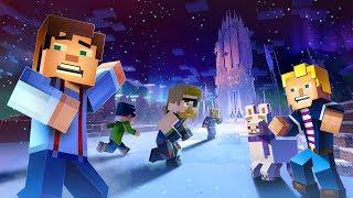 Minecraft: Story Mode - 2. Évad 2. Epizód Trailer