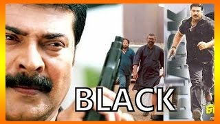 getlinkyoutube.com-Black Malayalam Full Movie | Black | Mammootty | HD Movie | 2015 Upload