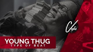 "[FREE] Young Thug Type Beat | ""Blue Faces"" Produced By Vybe"