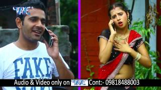 getlinkyoutube.com-ससुरा खाला ओठलाली में रोटी बोर के - Kacha Kach Mara Rajau - Sunil Yadav - Bhojpuri Hot Songs 2016