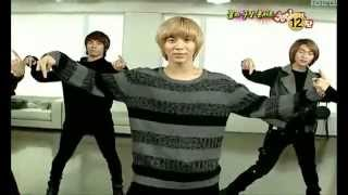 getlinkyoutube.com-[TH-sub] ชายนี่สอนเต้น (1-3)