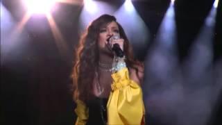 getlinkyoutube.com-Rihanna Live in Rio, Brazil - Sep 2015