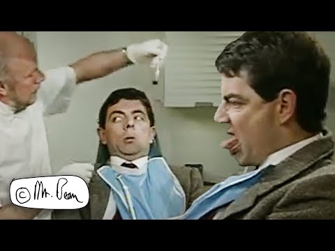 Mr. Bean - Episode 5 - The Trouble With Mr. Bean - Part 3/5