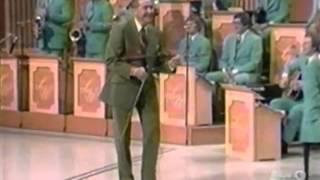 getlinkyoutube.com-The Lawrence Welk Show - Big Band Splash - Host Doc Severinsen - 03-05-2011