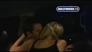 Paris Hilton Gets Naughty With Doug.