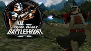 getlinkyoutube.com-Star Wars Battlefront II Mods (PC) HD: Ultimate Battlefront: The Clone Wars - Abregado-rae