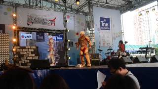getlinkyoutube.com-C4 Team- Japan Festa 2013 ผ่าพิภพไททัน