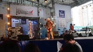 getlinkyoutube.com-C4 Team- Japan Festa 2013 ผ่าพิภพไททัน
