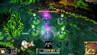 getlinkyoutube.com-Shadow Isles (Halloween 2012) Ward Skins - League of Legends