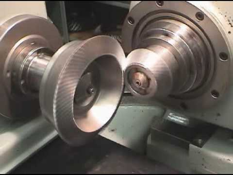 Part 2: The Installation of Bevel Gears