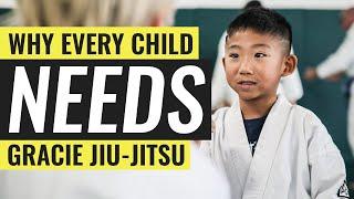 getlinkyoutube.com-Why EVERY Child Needs Jiu-Jitsu