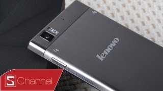 getlinkyoutube.com-Schannel - Mở hộp Lenovo K900 - Ấn tương đến từ thiết kế....- CellphoneS