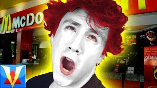 getlinkyoutube.com-WORKING AT MCDONALD'S! | Funny Gmod Roleplay (Garry's Mod)