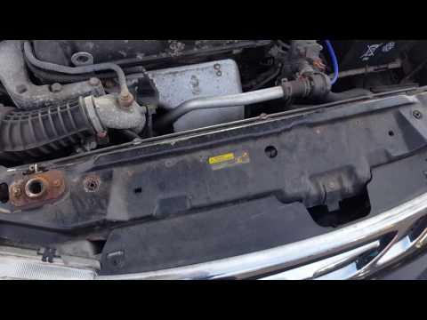 Контрактный двигатель Saab (Сааб) 2.3 B235R | Где ? | Тест мотора