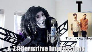 getlinkyoutube.com-A-Z Alternative Artist Impressions