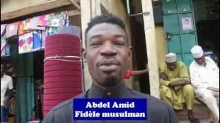 Le jeûne du mois de Ramadan à Yaoundé