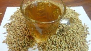 getlinkyoutube.com-فوائد مشروب الشعيرKorean Barley Tea 보리차