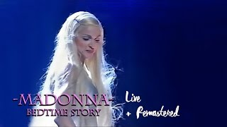 Madonna - Bedtime Story Live at the Brit Awards (February 20, 1995)